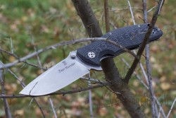 Складной нож DENDRA KNIVES DEER HUNTER 5SW-MI -
