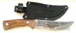 нож кизляр рыбак 2 видео